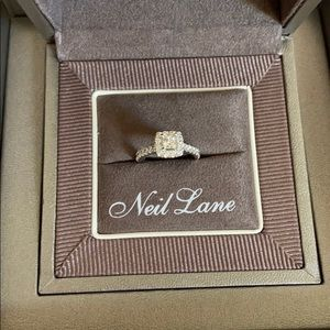 neil lane Jewelry - Neil Lane engagement ring. Never worn.